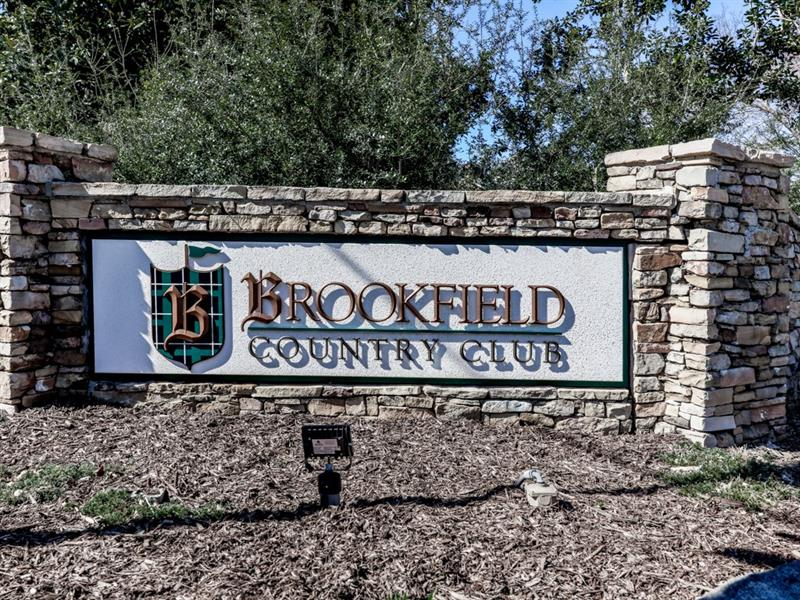 Brookfield Country Club