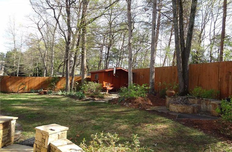 Garden Sheds Marietta Ga 2702 twin leaf trail marietta, ga 30062 fmls #5829052 listing