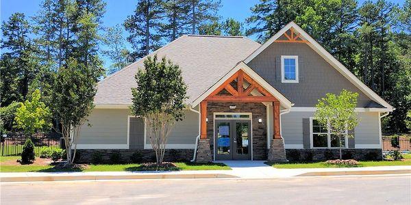 Sardis Falls Estates in Buford, GA. 3936 Woodoats Circle