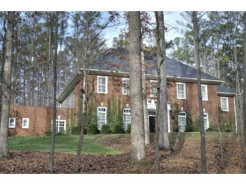 Woodstock GA Real Estate For Sale