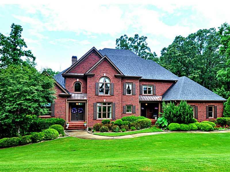 Alpharetta ga luxury million dollar luxury homes for sale for Millionaire houses for sale