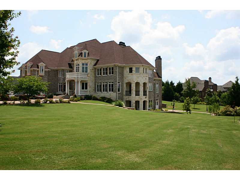 Buford ga million dollar luxury homes for sale for Million dollar luxury homes