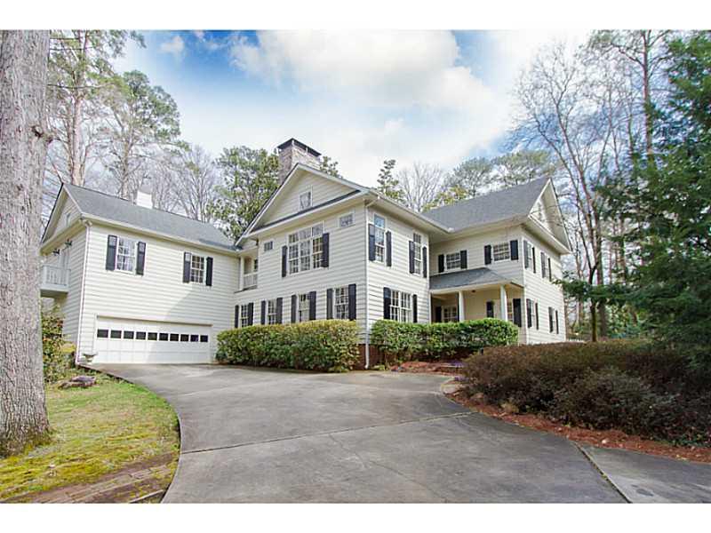 Atlanta Luxury Homes 5 Million To 10 Million
