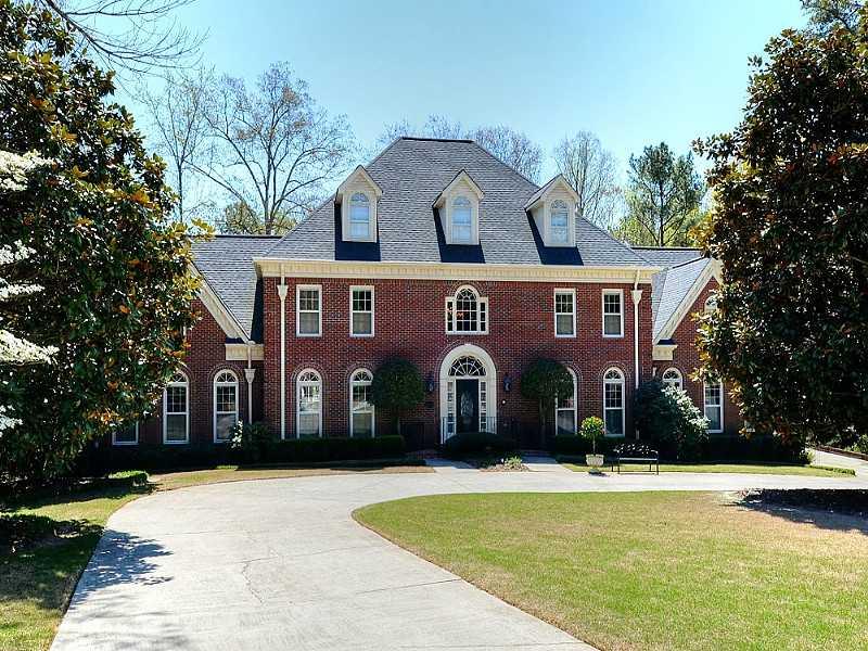 Brookwood high school homes for sale snellville ga for Brookwood home builders