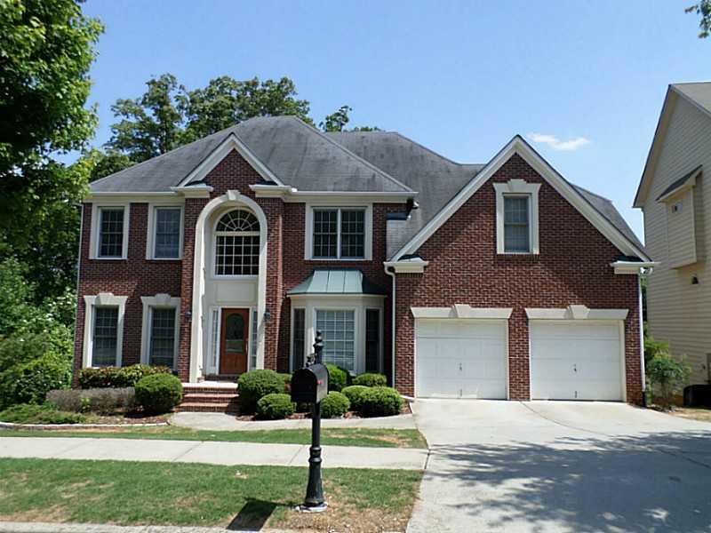 Morningbrooke Homes for Sale Buford Georgia 30518  Gwinnett Homes