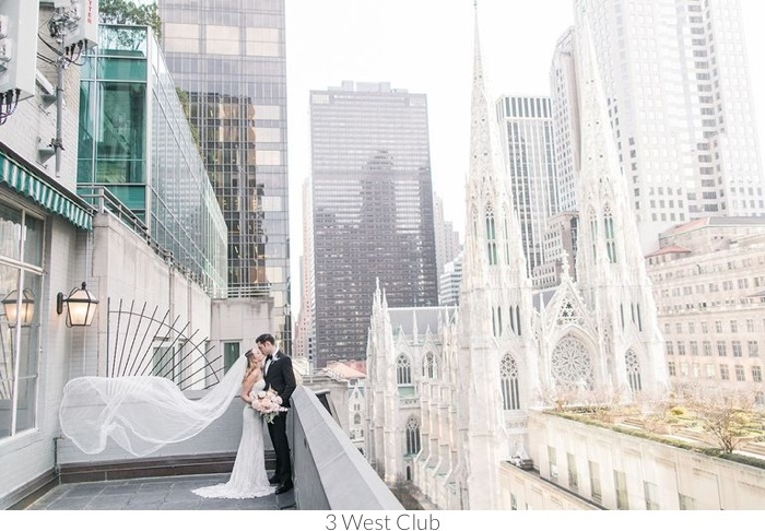 12 Of The Best Affordable Nyc Wedding Venues