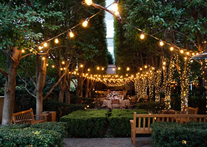 10 Beautiful Dallas/Fort Worth Rehearsal Dinner Venues