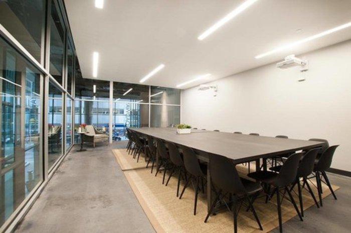 18 Unique Nyc Conference Rooms