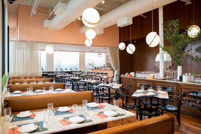 dallas restaurants with private dining rooms | 20 Exquisite Dallas Private Dining Rooms