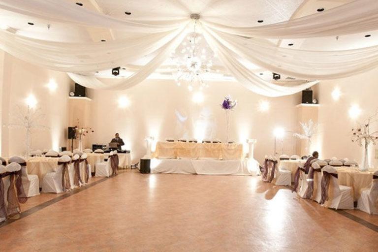 Demers Banquet Hall
