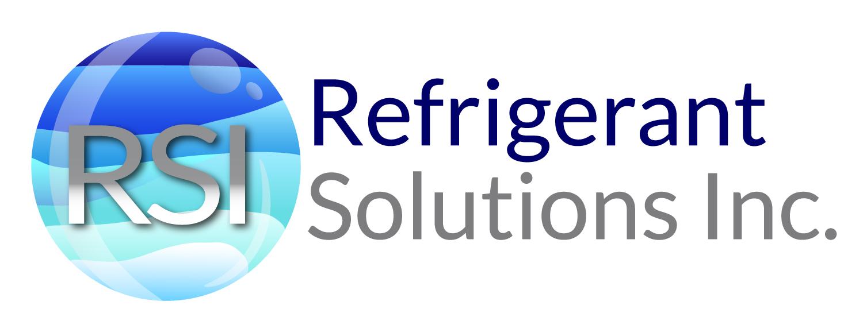 Refrigerant Solutions, Inc. Business Logo