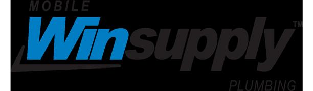 Mobile Winsupply Business Logo