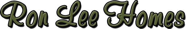 Ron Lee Homes | Nancy Lee Business Logo