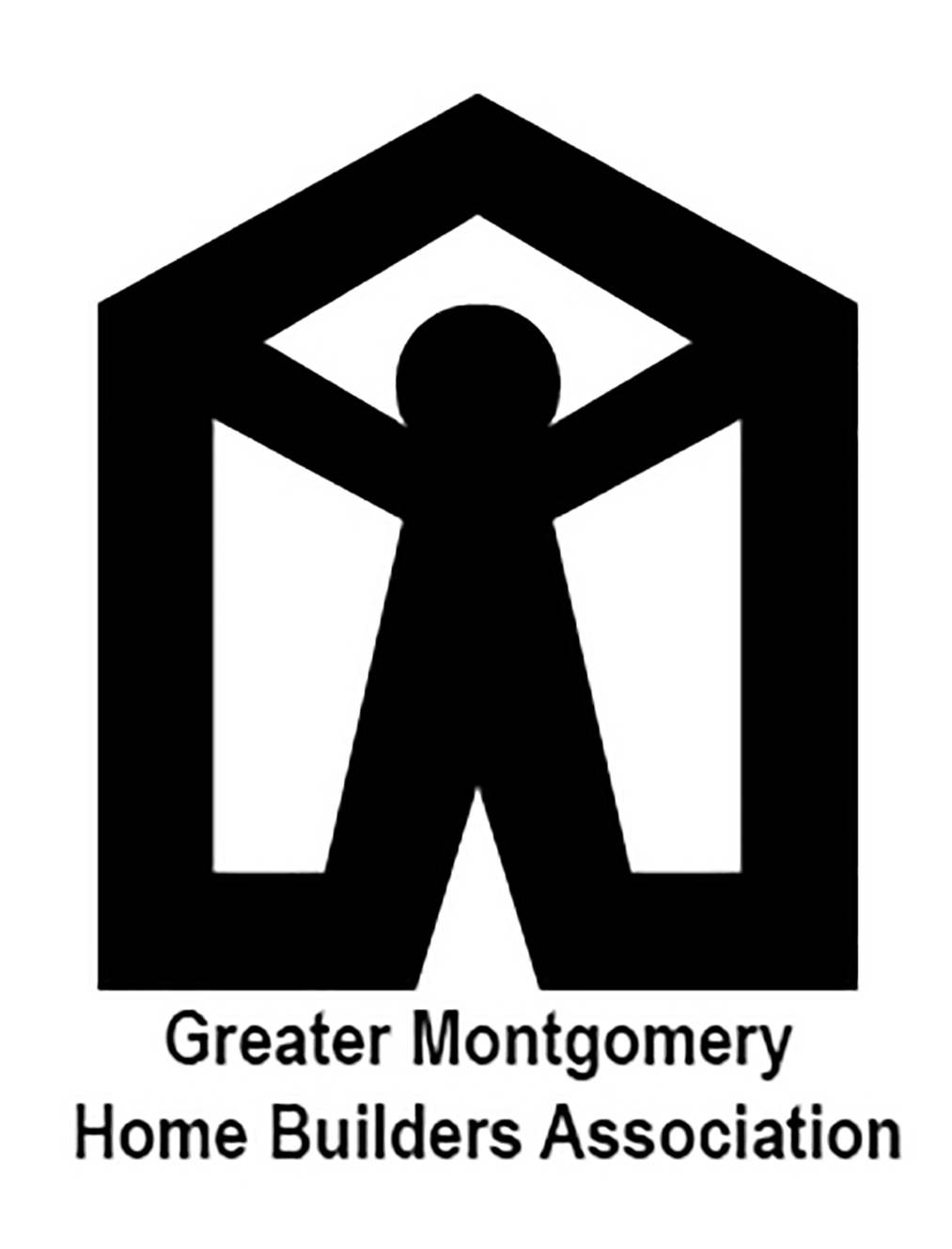 Greater Montgomery Home Builders Association Logo