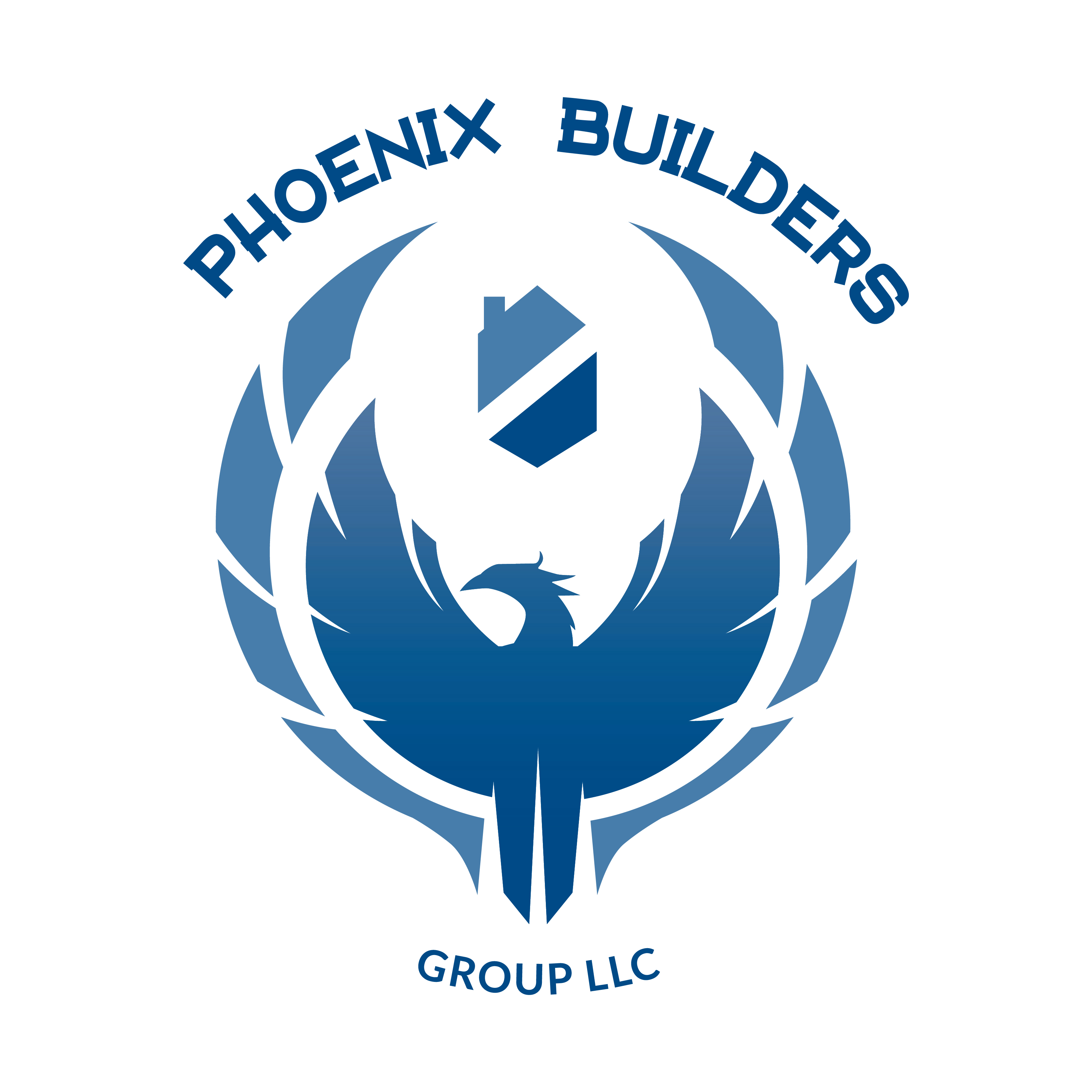Phoenix Builders Group, LLC Business Logo
