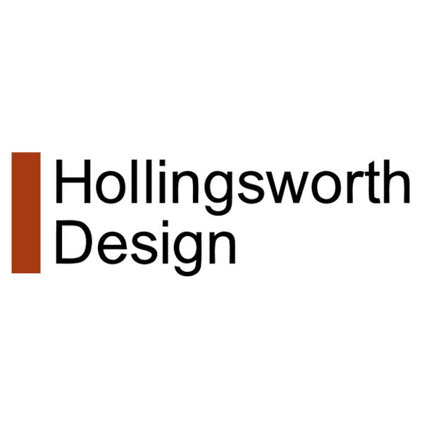 Hollingsworth Design   Jhon Dearce Business Logo