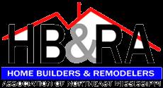 Home Builders & Remodelers Association of Northeast Mississippi Logo