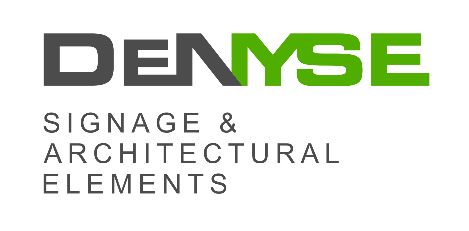 DeNyse Companies Business Logo