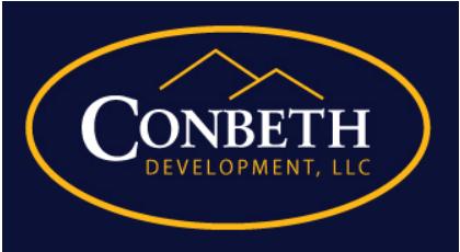 Conbeth Development, LLC | Randy Meyer Business Logo