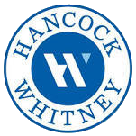 Hancock Bank Business Logo