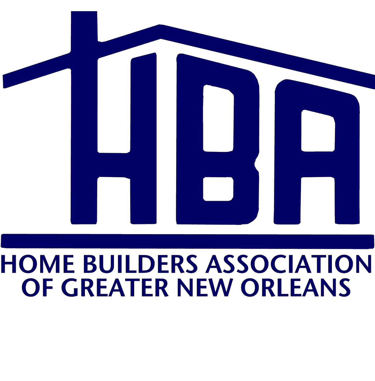 Home Builders Association of Greater New Orleans | Terri Thompson Business Logo