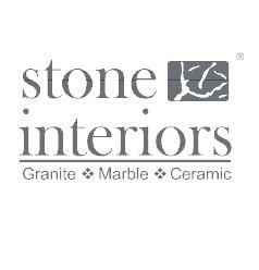 Stone Interiors Business Logo