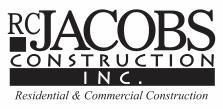 RCJ Construction, Inc Business Logo