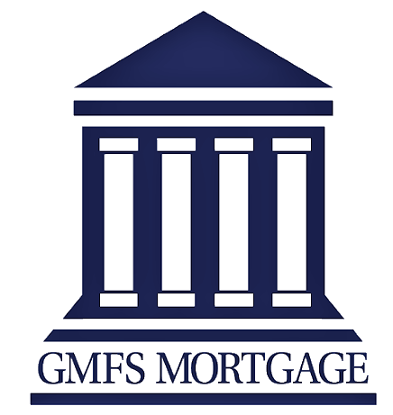 GMFS Mortgage | Carrie Sanders Business Logo