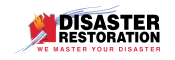Disaster Restoration  Business Logo