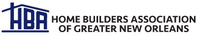 Home Builders Association of Greater New Orleans Member Directory Logo