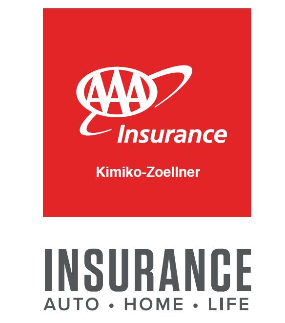 Kimiko-Zoellner AAA Insurance | Chera Kimiko-Zoellner & Chuck Zoellner Business Logo