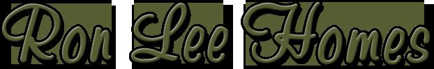 Ron Lee Homes   Nancy Lee Business Logo