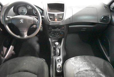 Veículo 207 2010 1.4 XR SPORT 8V FLEX 4P MANUAL