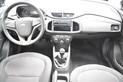 Veículo ONIX 2015 1.4 MPFI LT 8V FLEX 4P MANUAL