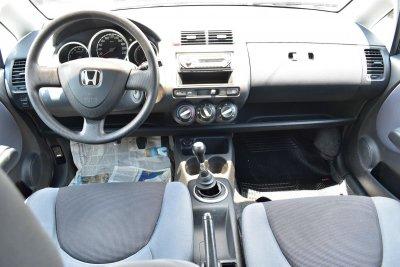 Veículo FIT 2005 1.4 LX 8V GASOLINA 4P MANUAL