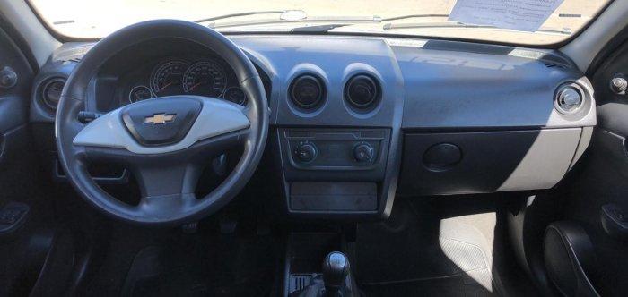 Veículo CELTA 2012 1.0 MPFI LS 8V FLEX 4P MANUAL