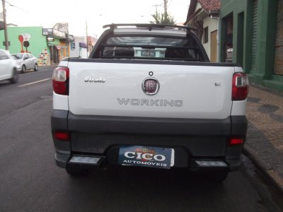Veículo STRADA 2014 1.4 MPI WORKING CE 8V FLEX 2P MANUAL