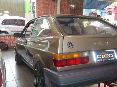 Veículo GOL 1991 1.6 CL 8V GASOLINA 2P MANUAL