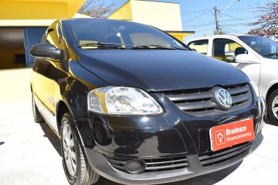 Veículo FOX 2008 1.0 MI 8V FLEX 2P MANUAL