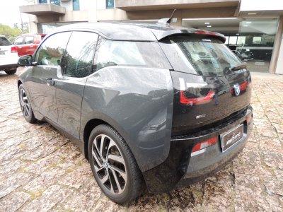 Veículo i3 2015 REX 8V ELÉTRICO 2P AUTOMÁTICO