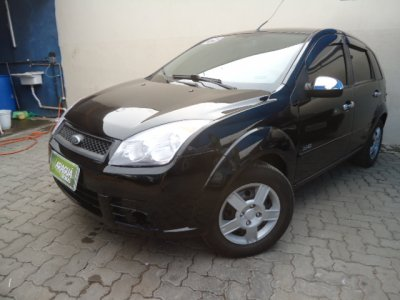 Veículo FIESTA HATCH 2009 1.0 MPI CLASS HATCH 8V FLEX 4P MANUAL