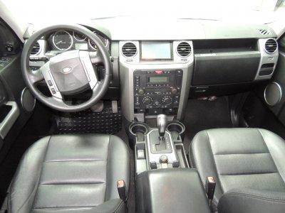 Veículo DISCOVERY 3 2008 2.7 SE 4X4 V6 24V TURBO DIESEL  4P AUTOMÁTICO