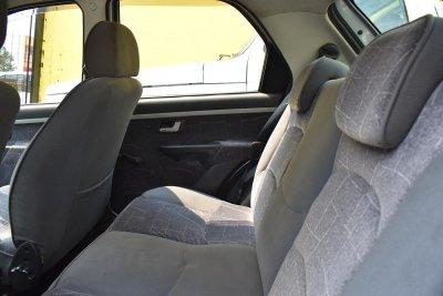 Veículo PALIO 2004 1.8 MPI HLX 8V FLEX 4P MANUAL