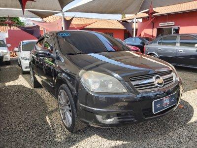 Veículo VECTRA SEDAN 2006 2.0 MPFI ELEGANCE 8V FLEX 4P MANUAL