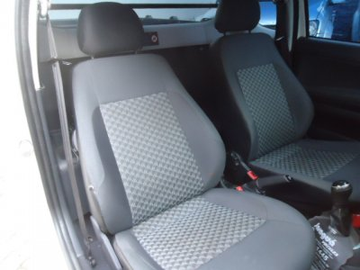 Veículo SAVEIRO 2016 1.6 MI TRENDLINE CE 8V FLEX 2P MANUAL