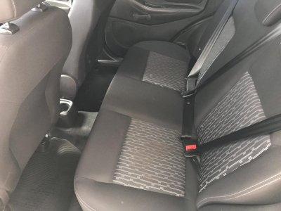 Veículo KA 2019 1.5 TI-VCT FLEX SE AUTOMÁTICO