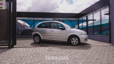 Veículo C3 2008 1.4 I GLX 8V FLEX 4P MANUAL