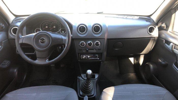 Veículo PRISMA 2008 1.4 MPFI MAXX 8V FLEX 4P MANUAL