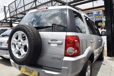 Veículo ECOSPORT 2012 2.0 XLT 16V FLEX 4P AUTOMÁTICO