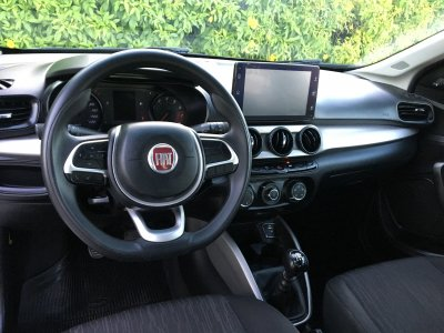 Veículo ARGO 2019 1.0 FIREFLY FLEX DRIVE MANUAL